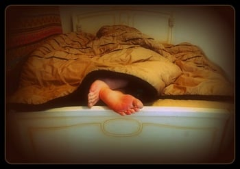 Website du Jour: Sleep Talkin' Man