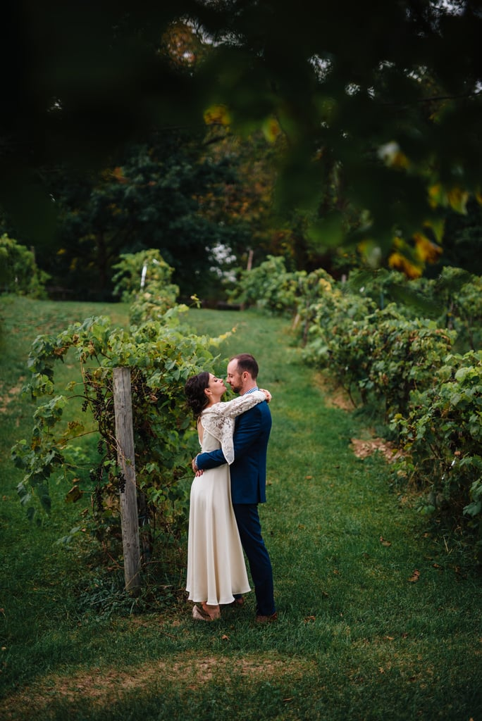 New York Barn Wedding  Popsugar Love  Sex Photo 47-3169