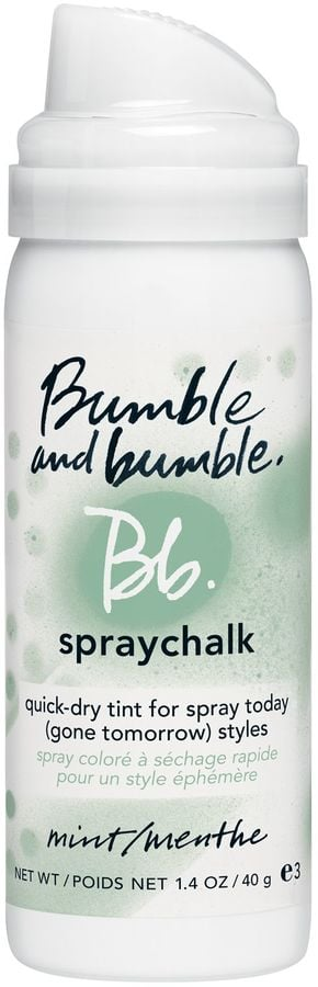 Bumble and Bumble Chalk Hair Spray
