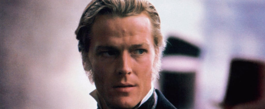 What Did Iain Glen Look Like When He Was Young?