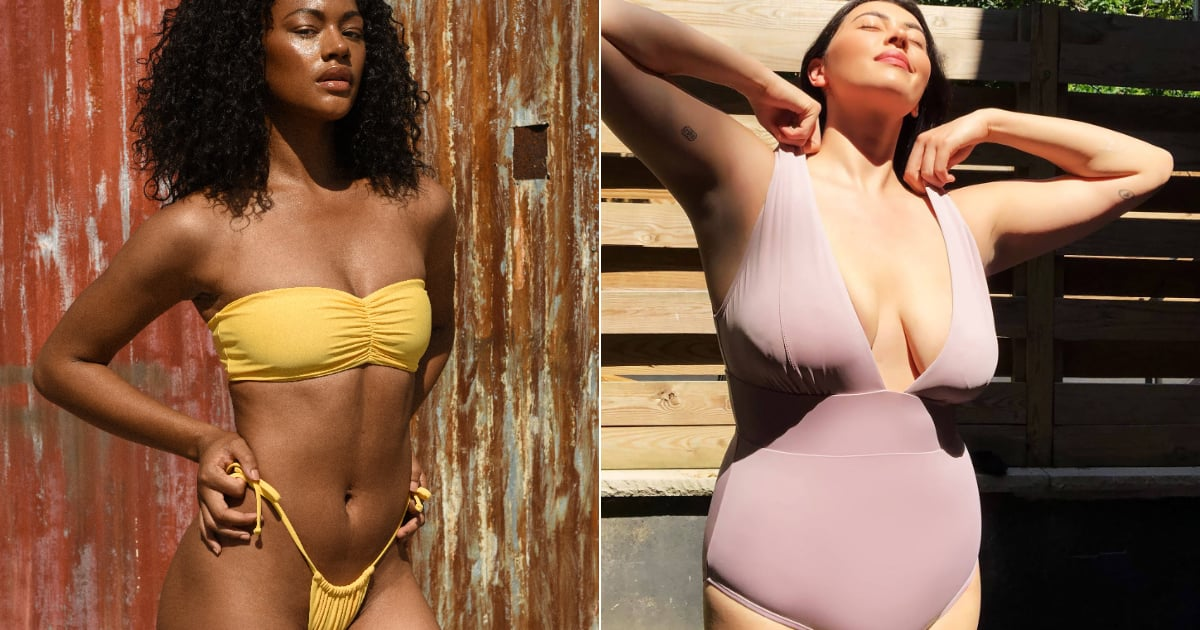 23 Sustainable and Sexy Swimwear Pieces You Can Feel Good About Buying