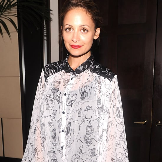 Nicole Richie Impulse Collection Party Pictures