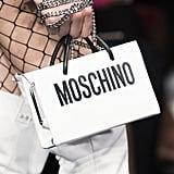 White: Moschino