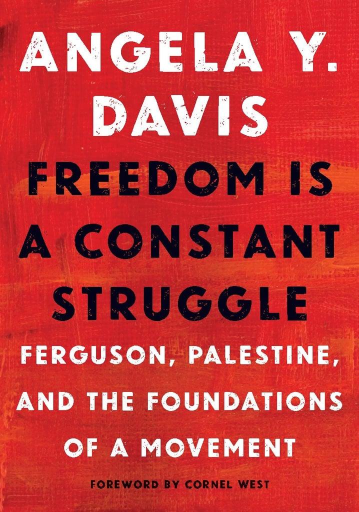 A book found on a Black Lives Matter reading list