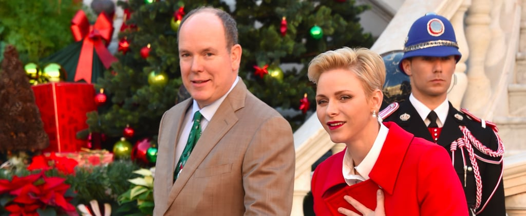 Princess Charlene Skipped Her Heels For the Most Perfect Holiday Flat