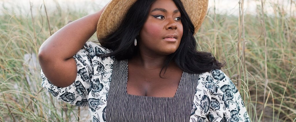 Best Plus-Size Clothes From Anthropologie