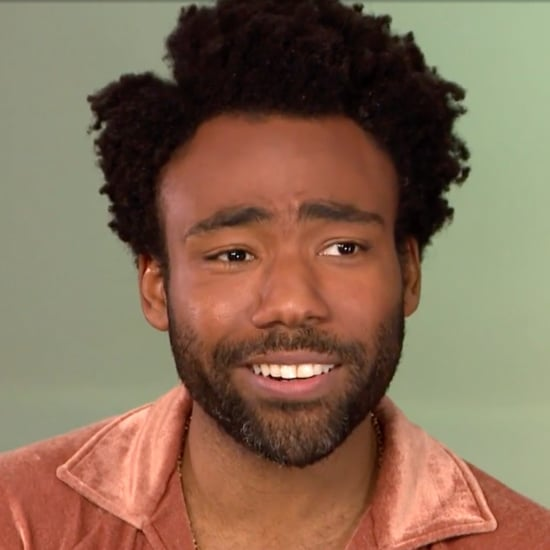 Donald Glover on Working With Beyonce For Lion King Reboot