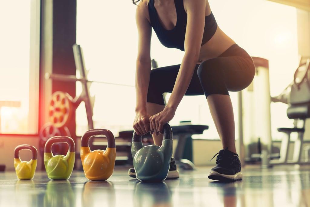 أفضل تمارين خسارة الدهون لكامل الجسم