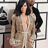 Grammys, February 2015