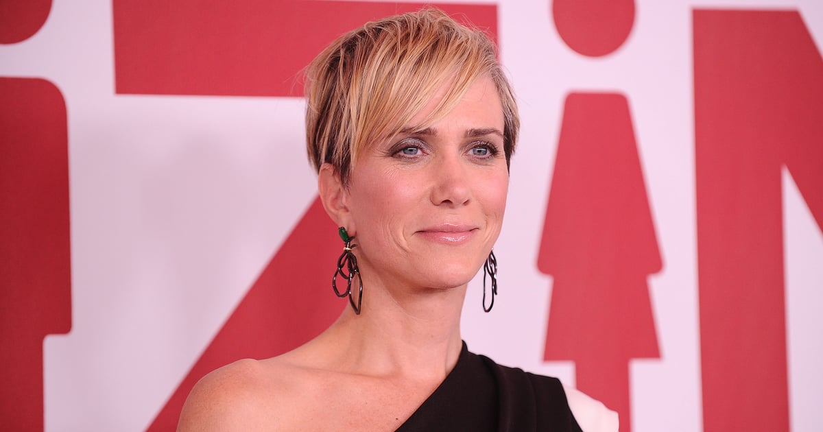 "Kristen Wiig Shares Her Experience With Surrogacy: ""I'm a Different Person Now"""
