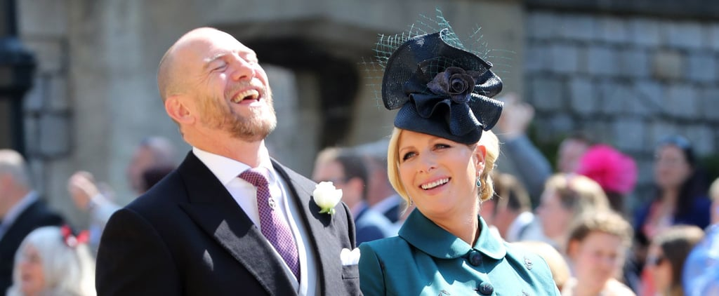 Zara Tindall Gives Birth to Second Child