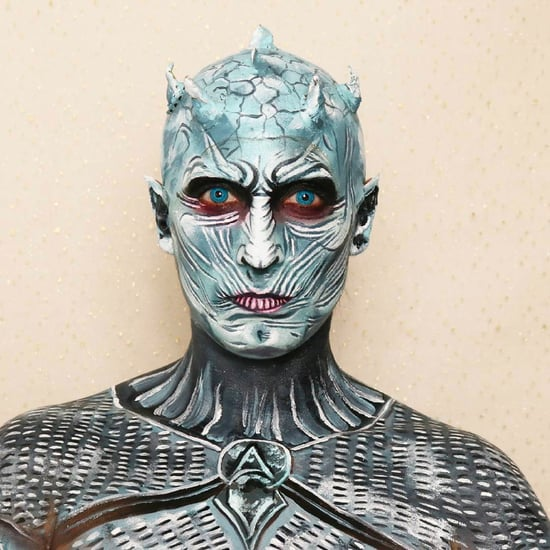 GOT White Walker Costume