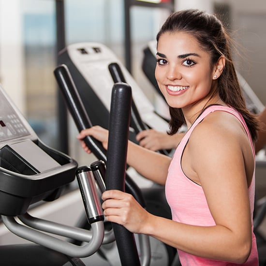 60-Minute Elliptical Workout For Beginners