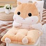 Ocamo Detachable One-Piece Hamster Back Cushion