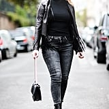 Go For a Full Monochrome Look