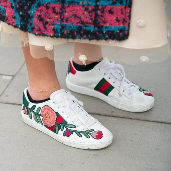 Best Embroidered Trainers