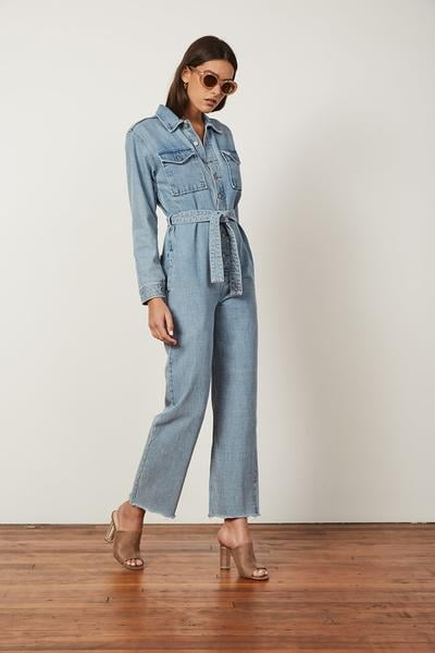 Boyish Jeans The Guy Coverall