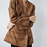 Matin Double Breasted Jacket ($690)