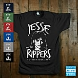 Jesse and the Rippers Tour Shirt ($18)