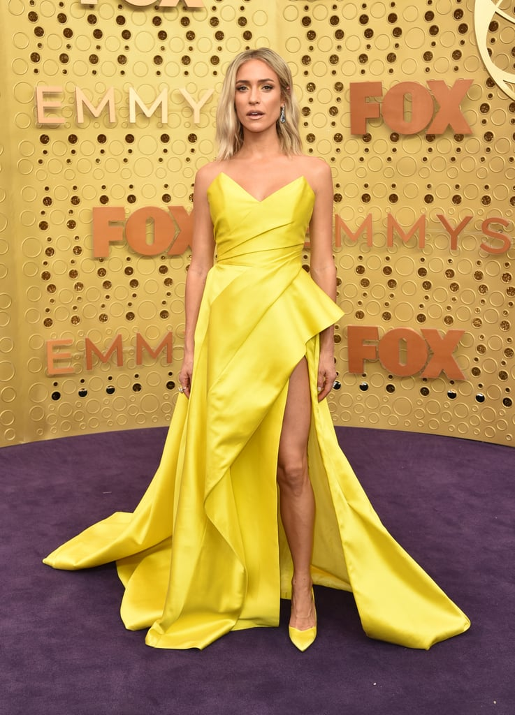 Kristin Cavallari at the 2019 Emmys