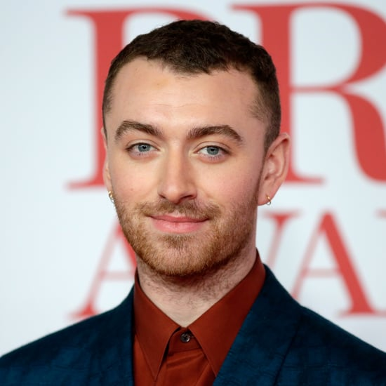 Sam Smith Shares Statement on Brit Awards Gender Categories