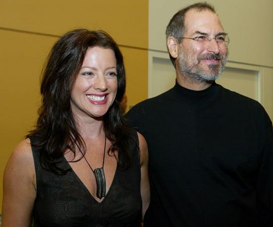 Sarah and Steve