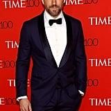 Ryan Reynolds as Xander Harris