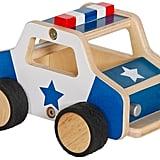 Guidecraft Police Car