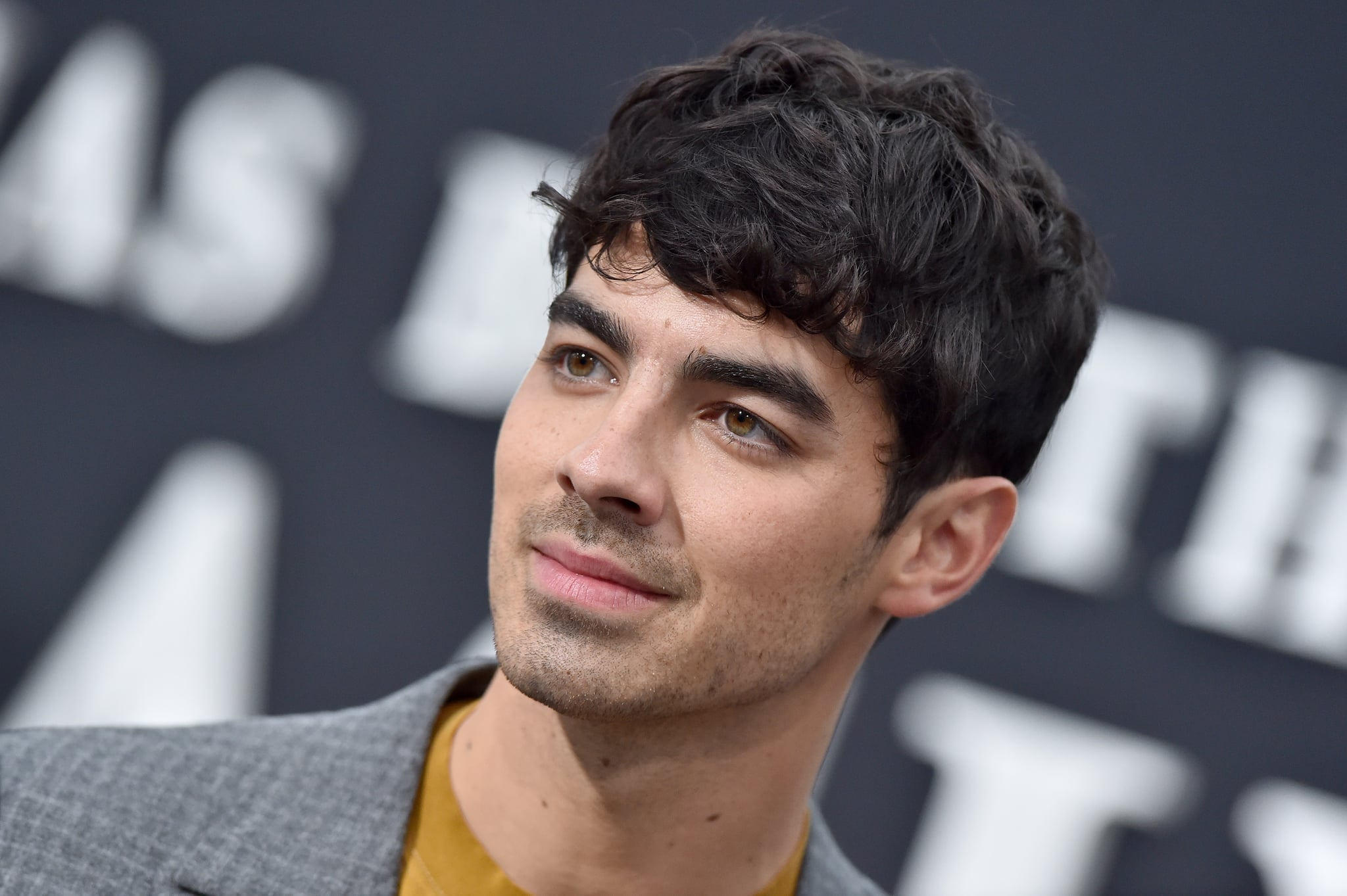 LOS ANGELES, CALIFORNIA - JUNE 03: Joe Jonas attends the premiere of Amazon Prime Video's