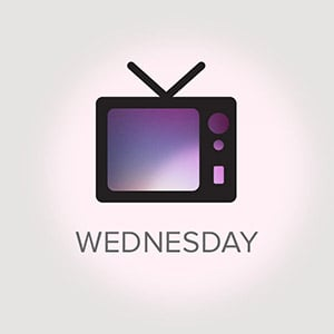 What's on TV For Wednesday, Nov. 5, 2013