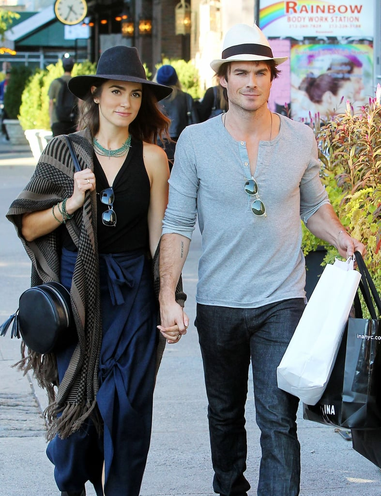 Celebrity Breakups 2019—Celebrity Couples Who Called It Quits