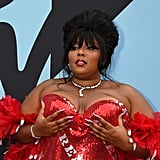 """Lizzo shared why she doesn't like to be called """"brave"""" for having confidence."""