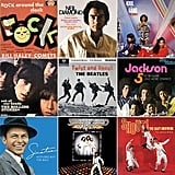 Music sets the tone for a wedding reception, so if you're hoping to get the party going with some classic songs, POPSUGAR Entertainment has pulled the best oldies hits to play on your big day.