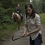 Photos From Andrew Lincoln's Last The Walking Dead Episode