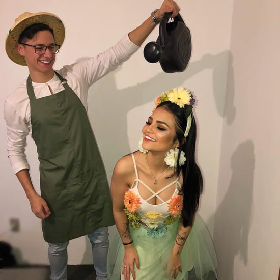 Creative Couples Costume Ideas