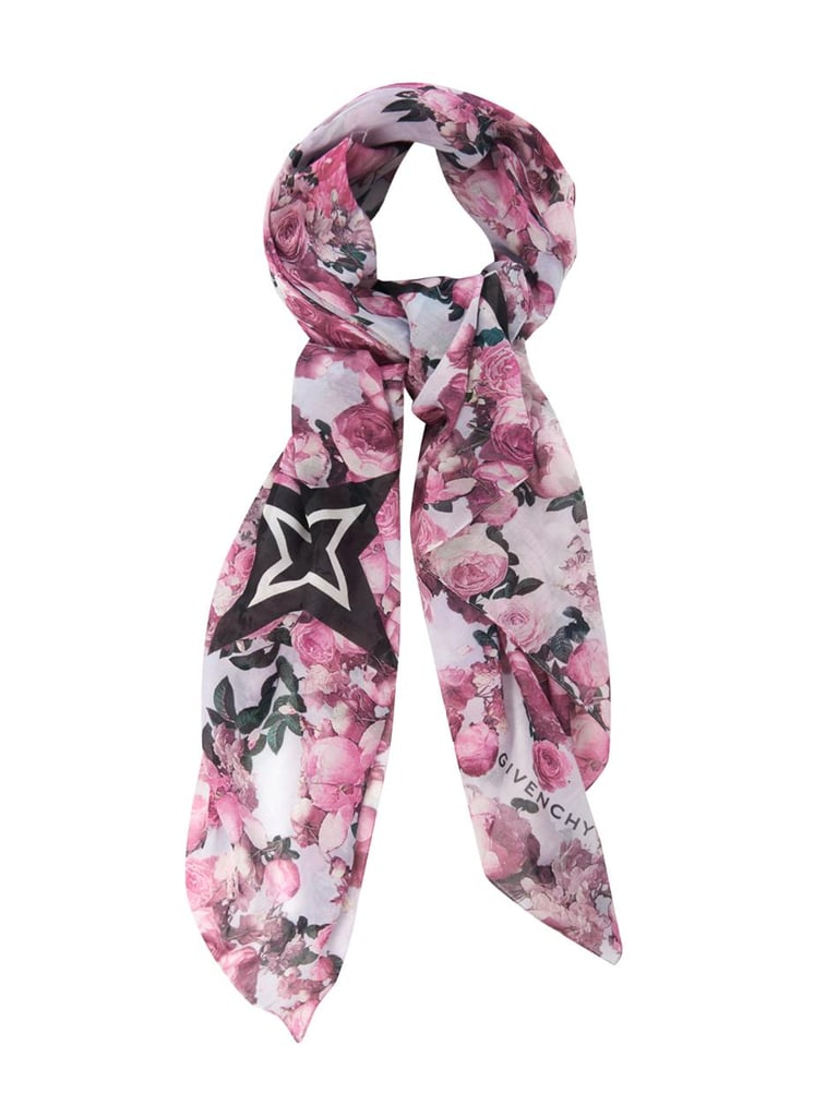 Scarf, $518, Givenchy at MATCHESFASHION.COM