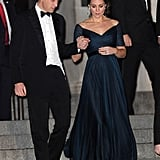 But the Duchess Knows How to Nail More Traditional Styles, Too