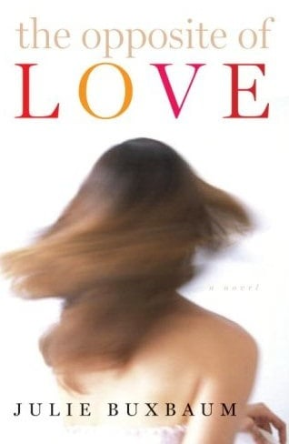 Book Review: The Opposite of Love