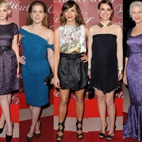 Who is the Best Dressed at Palm Springs Film Festival Awards?