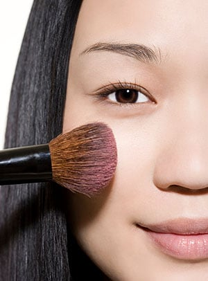 What Type of Blush Do You Use?