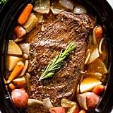 Classic Sunday Pot Roast