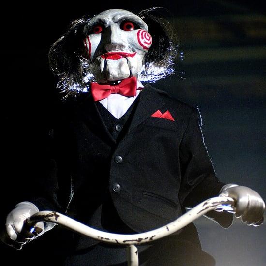 Horror Movie Villain Halloween Costume Ideas