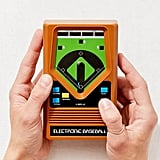 Classic Electronic Baseball Game