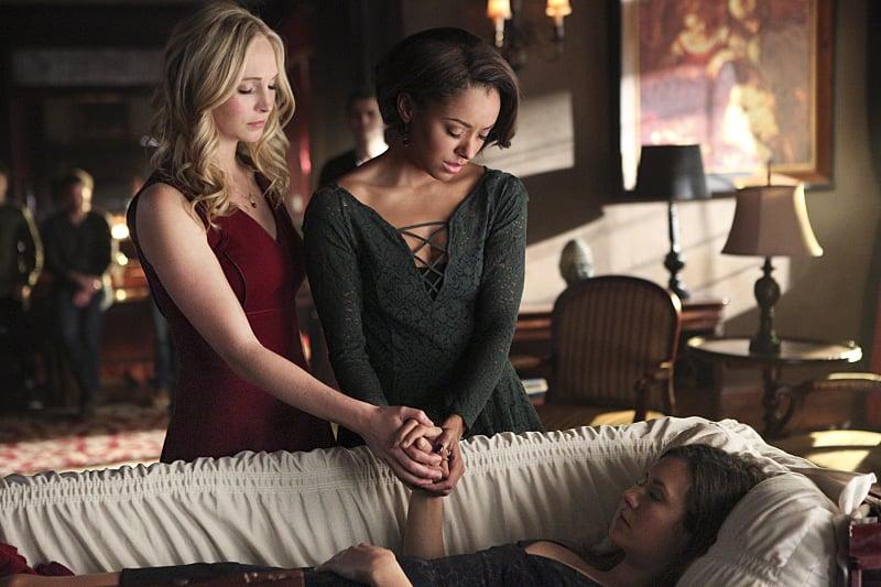 The Vampire Diaries, Seasons 1-6
