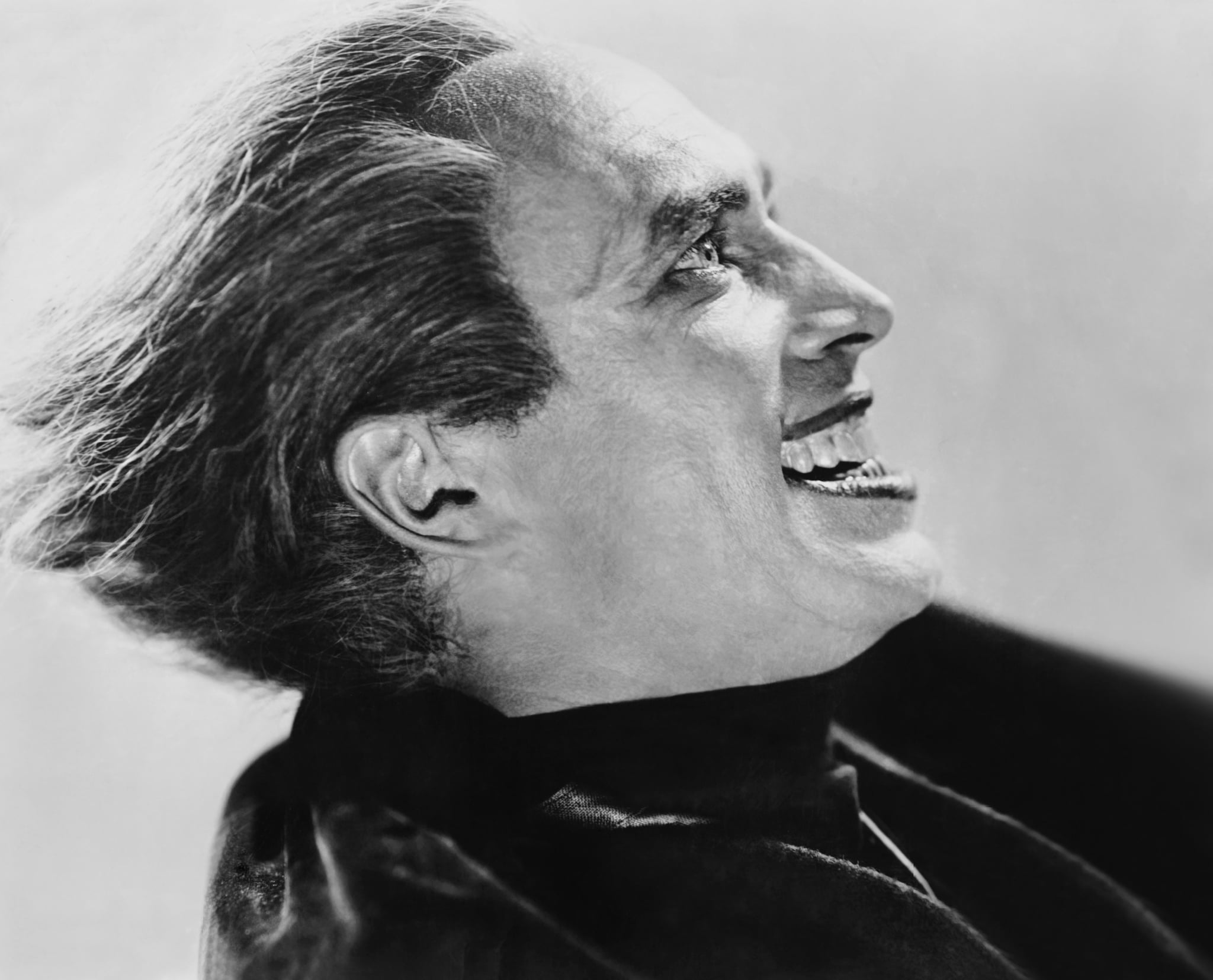 THE MAN WHO LAUGHS, Conrad Veidt, 1928