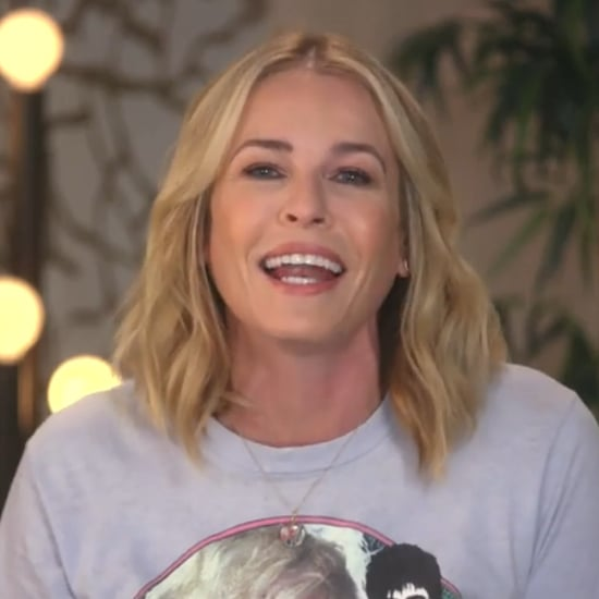 Chelsea Handler Video on Why Women Should Vote 2016