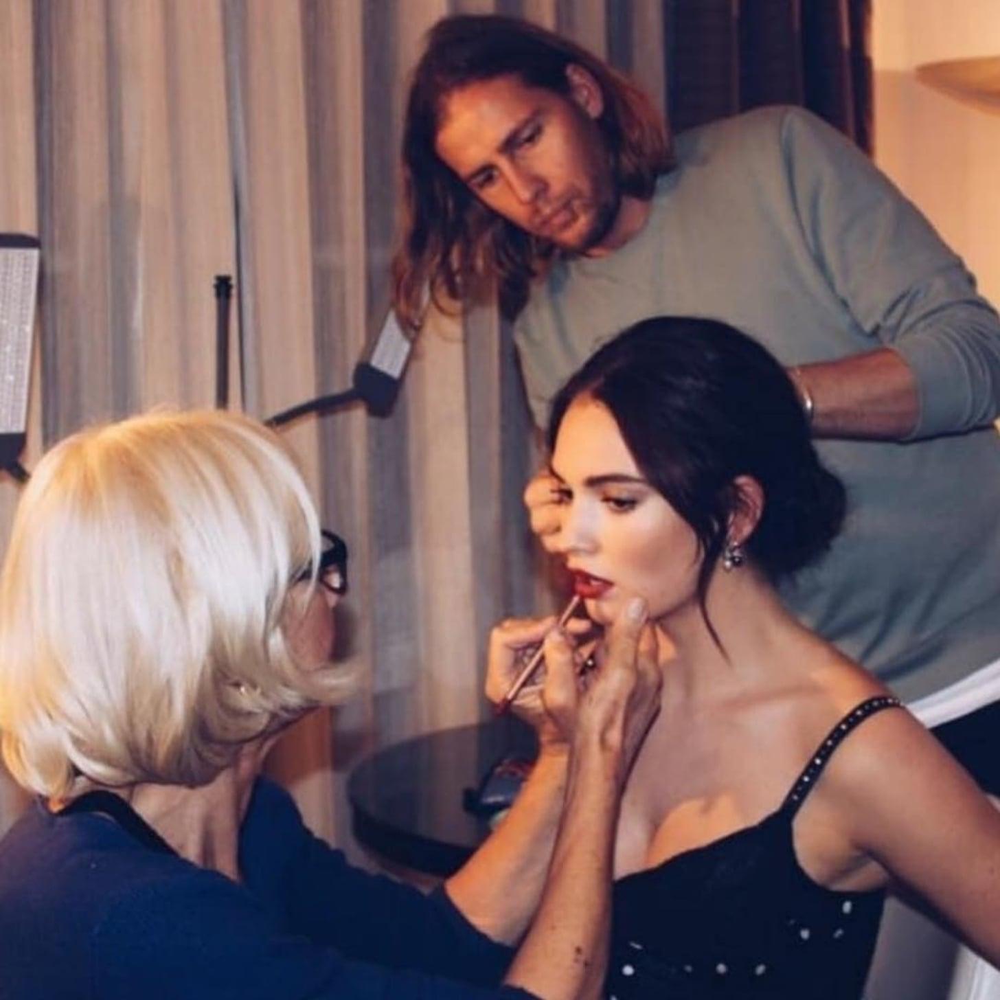 Royal Makeup Artist Mary Greenwell's Top Beauty Tips | POPSUGAR Beauty Australia