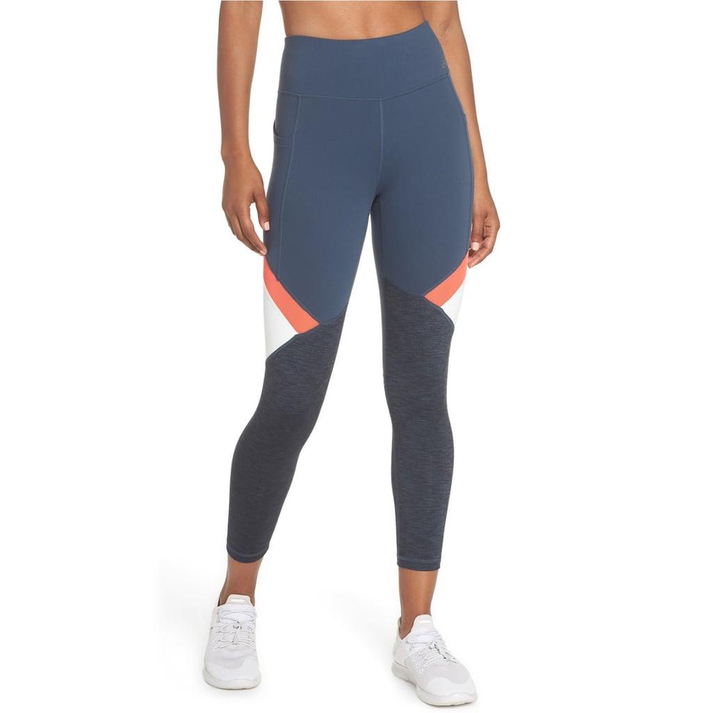 8c180bf64a0ce Best High Waisted Leggings | POPSUGAR Fitness Australia