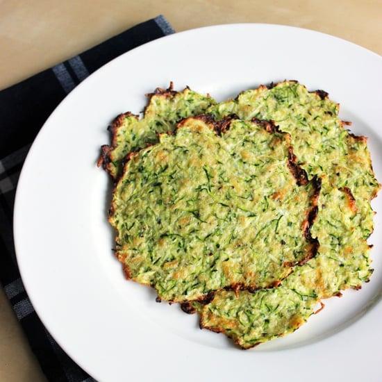 Zucchini Tortilla Recipe