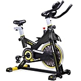 Pooboo Indoor Cycling Bicycle